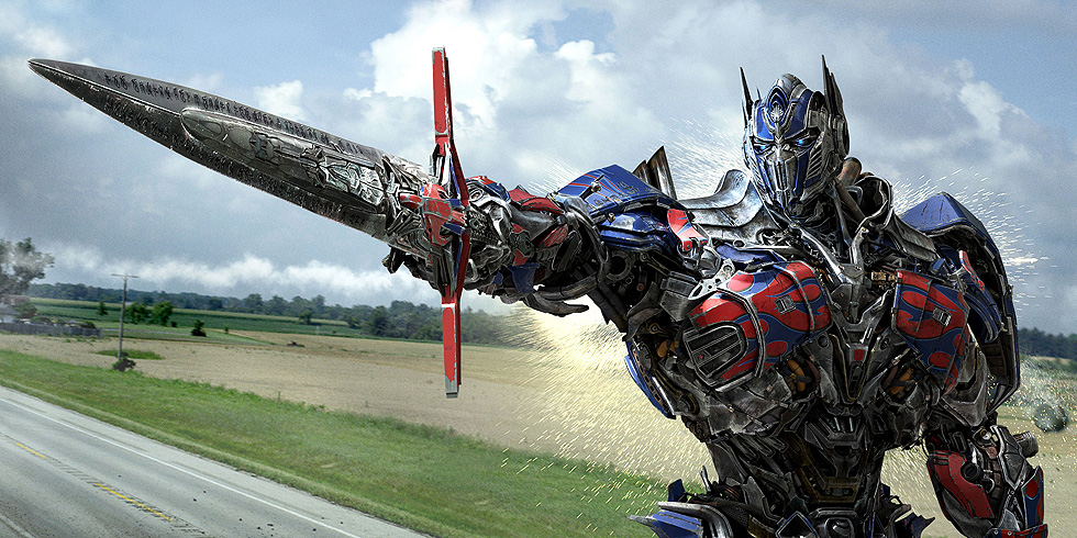 'Transformers: Age Of Extinction' Is 2014's Most Valuable Blockbuster