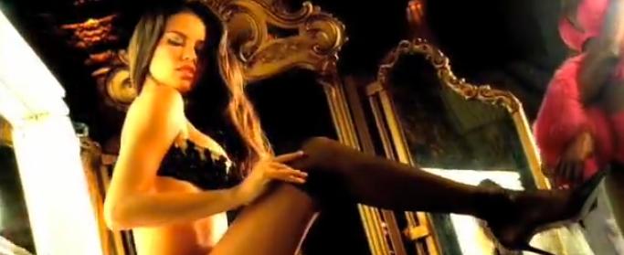 Victoria's Secret: Backstage